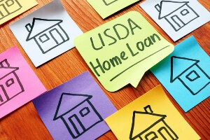 USDA Mortgage Rates